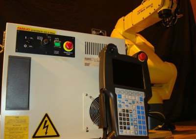 Fanuc Robot LR Mate 200iC 5L R30iA Controller Vision
