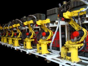 Robotic Service