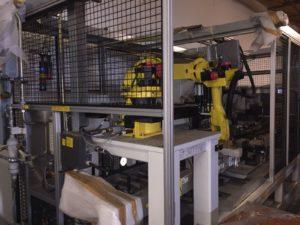 automotive Robotic Solution