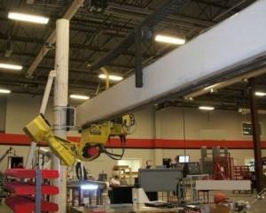 Gantry robots for sale