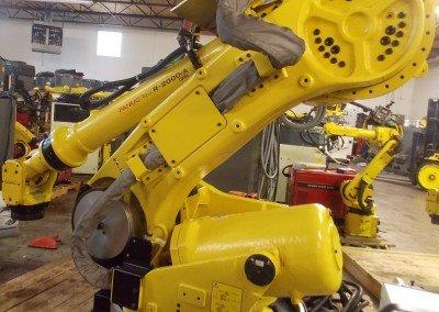 Fanuc R2000iA 125L Rj3iB