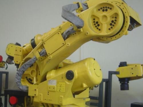 FANUC R-2000iA/210F