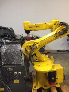 New & Used Robotics