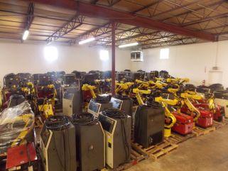 Universal Robotic Inc | Used Robots For Sale