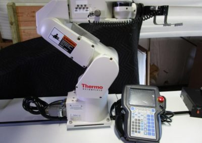 Thermo Scientific Fanuc Robot LRMate 200iC R-30iA Mate Laboratory