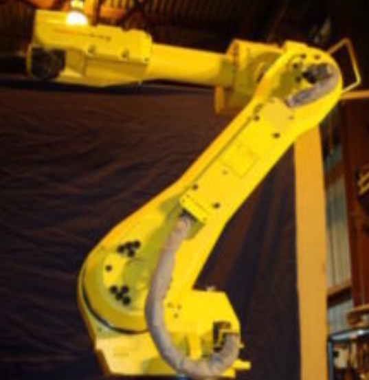 FANUC M-16iB 20 Robot R30iA