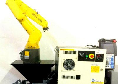 Fanuc Robot 200iD 7L With R30iB Control