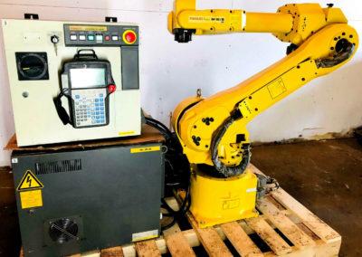 Fanuc M16iB Material Handling Robots