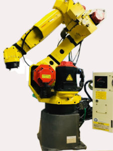 Universal Robotic