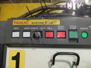 welding & stamping robots