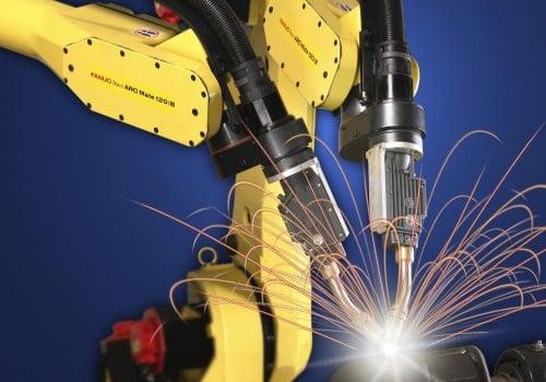 Welding Robots For Sale