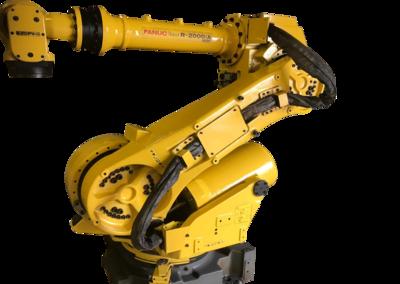 FANUC R-2000iC Robot