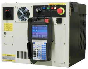Fanuc Robot Controllers