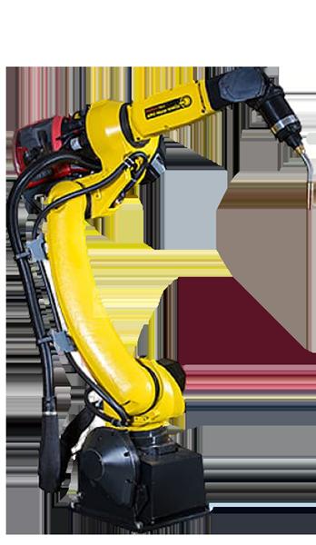 Refurbished Fanuc Robots