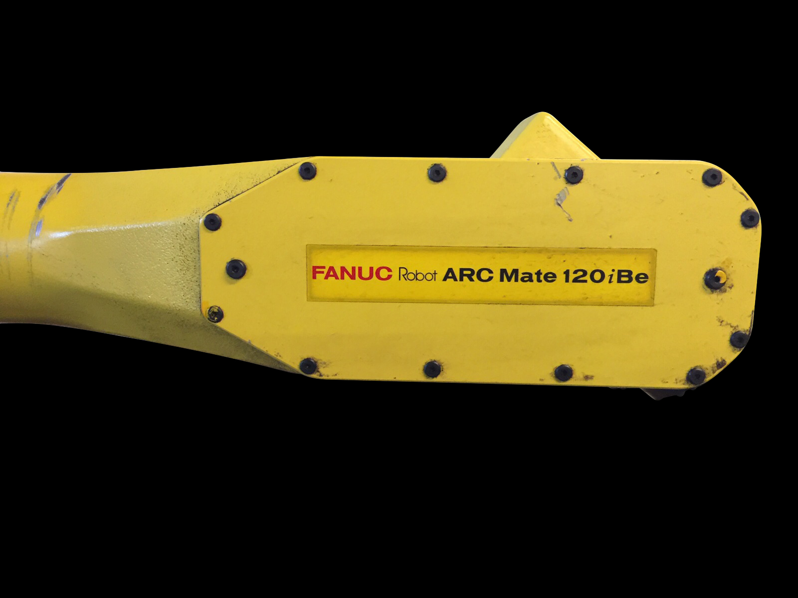FANUC ARC Mate 120iBe